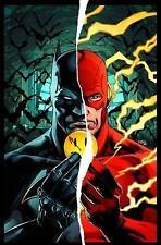 Batman/The Flash: The Button by Tom King (Hardback, 2017)