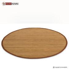 einfarbige teppiche aus bambus g nstig kaufen ebay. Black Bedroom Furniture Sets. Home Design Ideas