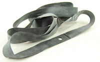 """26"""" INCH BICYCLE BIKE RUBBER RIM STRIP FOR 26 X 2.125"""" WHEEL 25MM WIDE NEW"""