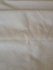 Laura Ashley Knightley upholstery Fabric remnant in Dove Grey 141 x 84cm