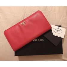 588544cd376fda free shipping prada envelope wallet in pink quilted leather with card  holder 29227 c0164