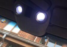 ASTON MARTIN, DB9 INTERIOR/BOOT LIGHT LED UPGRADE 10 BULBS