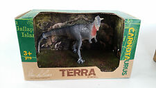 Battat Terra CARNOTAURUS figure Target exclusive 1:40 Dan LoRusso