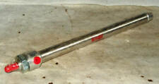 Bimba 7/16 x 5 Stainless Steel Air Cylinder 015-D