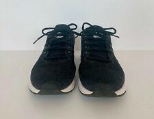 Nike Air Zoom Vomero 13 Men's Running Shoes Sz 10.5 Black Gray White 922908 001
