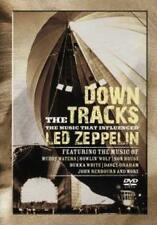 Down The Tracks-Led Zeppelin von Various Artists (2008)