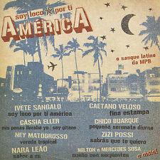 Soy Loco Por Ti America : Tempo Bom CD