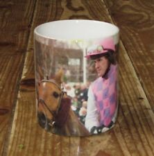 Tony McCoy Horse Racing Legend MUG