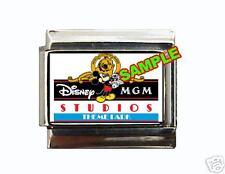 MGM Studios Custom Italian Charm Disney World Park cute