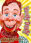 Howdy Doody DVD 5-Disc Set 40 Complete Episodes NEW SEALED (2008)