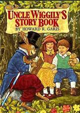 Uncle Wiggily's Story Book-ExLibrary