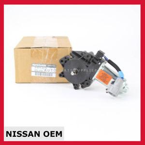 FACTORY NISSAN TITAN INFINITI QX56 PASSENGER SIDE WINDOW MOTOR 807309FJ0A OEM