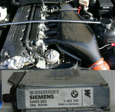 BMW e36 M3 evo and Z3 M S50 Alpha-N remap/reflash (manual and SMG) MSS50/MSS50.1