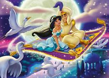 Ravensburger - 1000 PIECE JIGSAW PUZZLE - Disney Aladdin Collectors Edition
