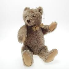 """RARE ANTIQUE STEIFF JOINTED TEDDY BEAR 19.5"""""""