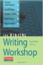 The Digital Writing Workshop Troy Hicks