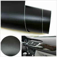 "1p of 12x78/"" Smoked Black Rear Tail Brake Lamp Vinyl Wrapping Sheet Film Sticker"