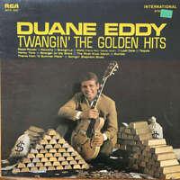 Duane Eddy Twangin' The Golden Hits LP RE Vinyl Schallplatte 181988