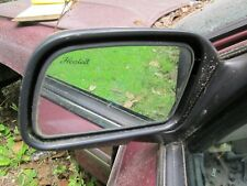 92 93 94 95 96 97 GRAND MARQUIS CROWN VIC LEFT DRIVER DOOR MIRROR HEATED POWER