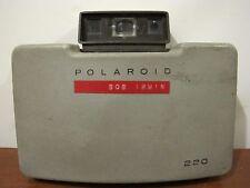 Vintage Polaroid Folding Automatic 220 Land Camera