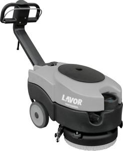 lavor quick 36b scrubber drier