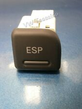 Genuine Audi A4 RS4 2001-2008 ESP Switch RHD Black 8E2927134 8E2 927 134 5PR