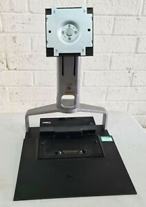 Dell RM361 Monitor Stand with E-Port Replicator Laptop Docking Station PR03X