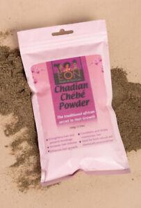 Traditional Chadian chebe Powder 100g