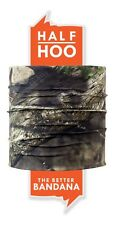HOO-RAG MOSSY OAK BREAK UP COUNTRY HALF-HOO HEADBAND