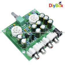12V 6J1 Valve Pre-amp Tube PreAmplifier Board Musical Fidelity X10-D Circuit DIY