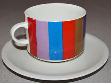Villeroy & Boch - Luxembourg - Santiago - Cup & Saucer 2 3/4""