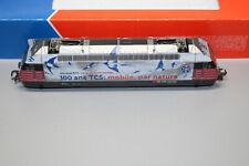 Roco 43754 Elok Serie 460 022-7 SBB Tcs Spur H0 OVP