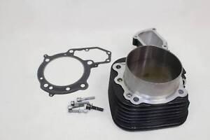 BMW R1200RT R 1200 RT 05-09 Left Engine Motor Cylinder Sleeve 11117710477