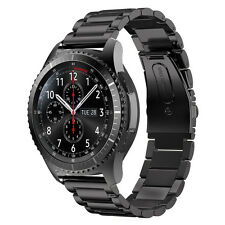 Stainless Steel Band For Samsung Galaxy Gear S3 Frontier Classic SM-R770 R760 US