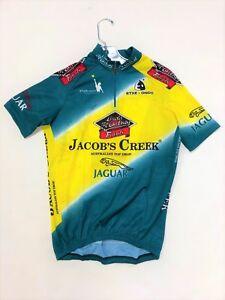 ETXEONDO - Team Linda McCartney / Jacob's Creek Short Sleeve Cycling Jersey