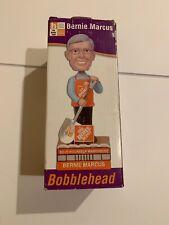 NEW 2012 - The Home Depot Bernie Marcus Bobblehead bobble head