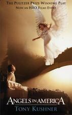 Angels in America Pt.1 & 2 : A Gay Fantasia on National Themes - Millennium...