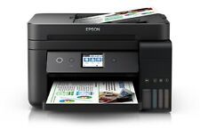 Epson L6190 Wi-Fi Duplex All-in-One Ink Tank Printer with ADF Copy Scan Fax