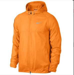 726568-868 New with tag Nike Men Range packable water resistant GOLF JACKET $100
