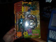 NIP 1995 Playmates The Savage Dragon She-Dragon Teenage Mutant Ninja Turtles
