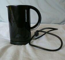 Starbucks SB-235 Electric Milk Frother  Warmer  Coffee Latte Cappuccino