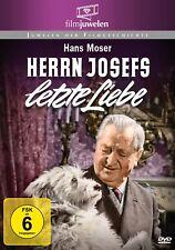 Herrn Josefs letzte Liebe (1959) - mit Hans Moser - Filmjuwelen [DVD]