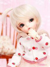 Bjd 1/6 Doll Littlefee Bisou girl bjd doll FACE MAKE UP+FREE EYES-Littlefee