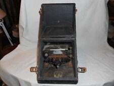 vintage matrix mod g braille machine