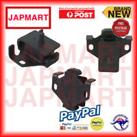 TOYOTA HIACE ENGINE MOUNT FRONT 078YT-ME