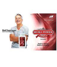 Musli Power Premium Capsule, Pack of 90 Capsules, Expiry mentioned 08/17