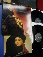 LP DOPPIO SI , BUANA MINA CON MINI POSTER PDU 1986 Pld. L 7049/50
