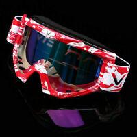 TPU Goggles Motorcycle Snow Glasses Anti UV Snowboard Ski Skate Winter Sports