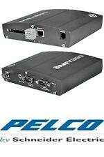 Pelco NET350R IP Video Receiver W/ Audio BRAND NEW