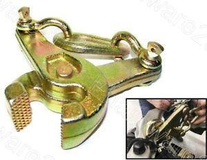 AUTO BODY REPAIR TOOL SELF-TIGHTENING SCISSOR CLAMP PULLING (C402)
